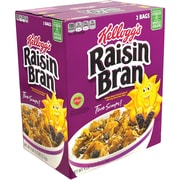 Kellogg's Raisin Bran, 76.5 oz. (220-00727)