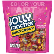 JOLLY RANCHER Hard Candy in Watermelon Flavor, 12.4 oz., 4 Count (23524)