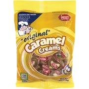 Goetze Caramel Creams Original, 4 oz, 12 Count