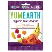 YumEarth Organic Fruit Snacks, 2 oz., 12 Count (1634)
