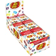 Jelly Belly 20-Flavor Flip Box, 1.2 oz., 24 Count (61812)