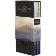 Green & Black's Dark Chocolate Collection, 4 Pack (065)