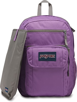 JanSport Digital Student Backpack, Vivid Lilac (JS00T69D3P0)