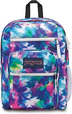 JanSport Big Student Backpack, 17.5