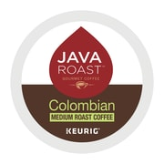 Java Roast® Colombian Coffee, Keurig® K-Cup® Pods, Medium Roast, 24/Box (52969)