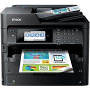 Epson WorkForce Pro EcoTank ET-8700 All-in-One Color Inkjet Printer (C11CG39201)