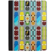 """Staples® Composition Notebook, Wide Ruled, Skateboards, 9-3/4"""" x 7-1/2"""""""