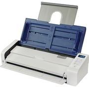 Xerox Duplex Portable Scanner XDS-P, Blue/White