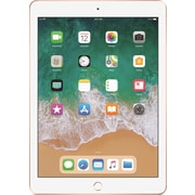 "NEW Apple 9.7""iPad with Wi-Fi, 128GB, Gold (6th Gen)"