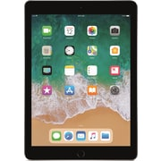 "NEW Apple 9.7"" iPad with Wi-Fi, 128GB, Space Gray (6th Gen)"