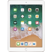 "NEW Apple 9.7"" iPad with Wi-Fi, 32GB, Silver (6th Gen)"