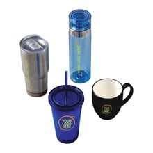 Promo Products: Drinkware