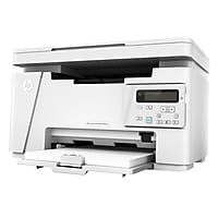 HP LaserJet Pro M26nw Wireless Laser Monochrome All-in-One Printer/Copier/Scanner