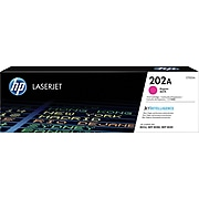 HP 202A Magenta Standard Yield Toner Cartridge (CF503A)