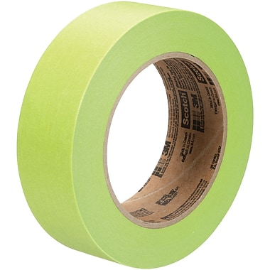 Scotch® Eco-Friendly General Purpose Masking Tape, 36mm x 55m