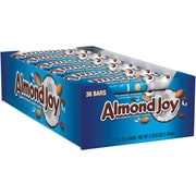 ALMOND JOY Candy Bar, 1.61 Oz., 36/BX (HEC00320)