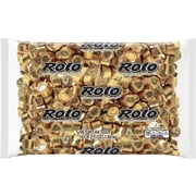 Rolo Chewy, Milk Chocolate & Caramel, 66.7 Oz. (246-00058)