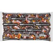 HERSHEY'S Miniatures Assortment, 66.7 Oz.