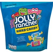 JOLLY RANCHER Hard Candy Assortment, 14 Oz. (HEC55686)