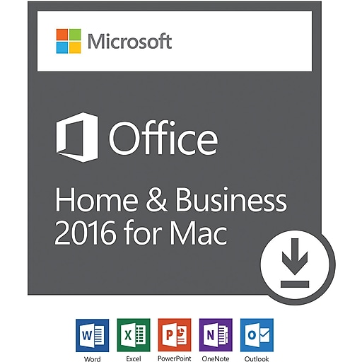 Office Home And Business For Mac User Download Staples - Microsoft powerpoint for mac download