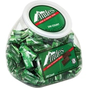 Andes Creme De Menthe Chocolate Mint Thins, 240 Pieces (209-06034)
