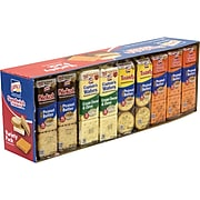Lance Sandwich Crackers Variety Pack, 36 Count (220-00400)