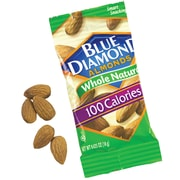 Blue Diamond Almonds Grab & Go Bags, 32 Count (220-00512)