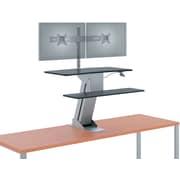 Sit & Stand Desks | Staples