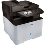 Samsung Xpress SL-C1860FW All-in-One Color Laser Printer with Wireless Printing (SS205H)