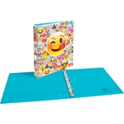"Avery Peek A View, 1"", Collage Emoji Binder  (26754KBF)"