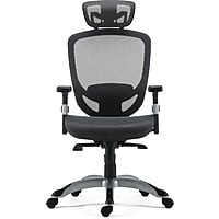 Deals on Staples Hyken Mesh Task Chair