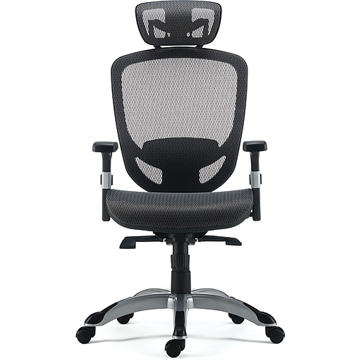 Staples Hyken Technical Mesh Task Chair (Multiple Colors)