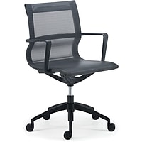 Deals on Staples Civita Mesh Managers Chair