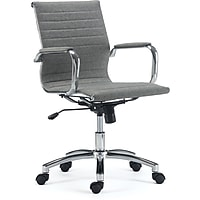 Staples Everell Fabric Managers Chair