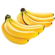 Fresh Organic Bananas, 6 lbs. 2/Pack (900-00107)