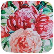 Staples Fashion Mouse Pad, Pink Floral
