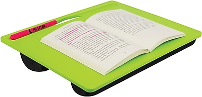 LapGear Student LapDesk, Green