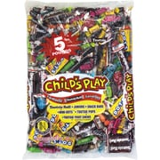 Child's Play Assorted Bulk Pack, Variety, 80 Oz. (220-00018)