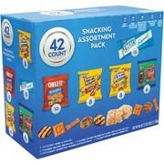 Keebler Cookie & Cracker Variety Pack 2.2 lbs., 36/Carton