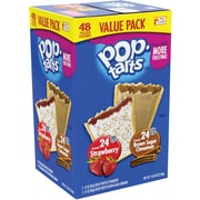 Kellogg's® Pop-Tarts® Variety Pack 48 Count (56173)