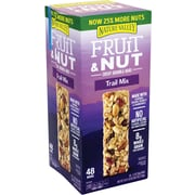 Nature Valley® Fruit & Nut Trail Mix Chewy Granola Bars, 48 Count