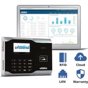 uAttend CB6000SC Cloud-Connected RFID Time Clock (CB6000SC)