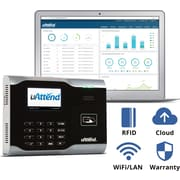 uAttend CB6500SC Cloud-Connected RFID Time Clock (CB6500SC)