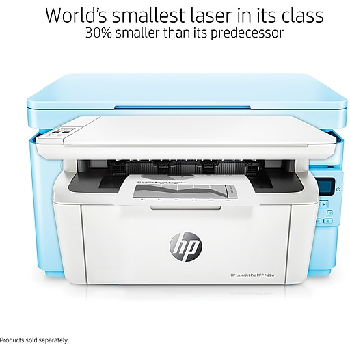 HP LaserJet Pro M29w All-in-One Wireless Laser Printer (Y5S53A)