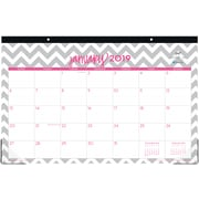 "2019 Blue Sky DL Ollie Monthly Calendar, 17"" x 11"" (102138-19)"