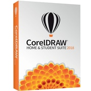 CorelDraw Home & Student Suite 2018 for Windows 1 User Download (262KTZHQ9W8WMPB)