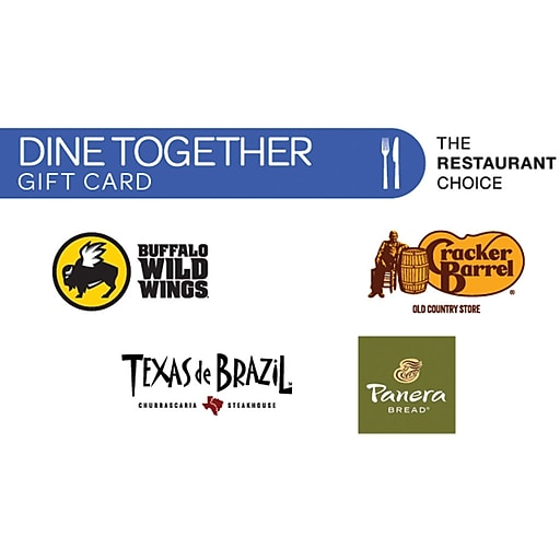 Dining Out Gift Card $50. https://www.staples-3p.com/s7/is/