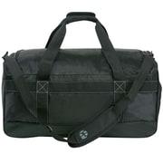 40961784c6 Perry Ellis Medium Weekender Travel Duffel Bag with Shoe Pocket (PE-SD-A222