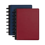 "Staples® Arc System 2020 Weekly Planner PU Leather, Assorted, 6-1/2"" x 8-1/2"" (28105-20)"