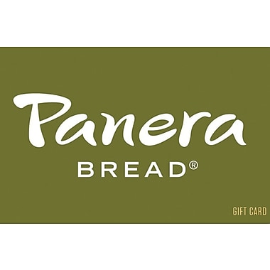 Gift cards buy the best gift cards online staplesreg panera bread gift card 50 email delivery colourmoves